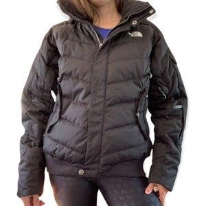 2000's The North Face Recco 600 Goose Down Jacket